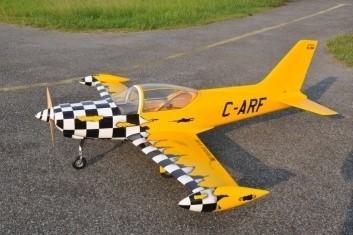 CARF-Models SIAI Marchetti SF-260 (Chequer Scheme)