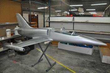CARF Skygate L-39 Albatros (Silber)