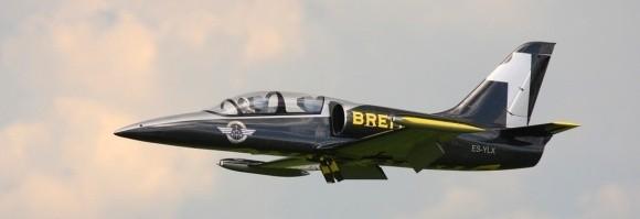 CARF Skygate L-39 Albatros (Breitling Scheme)
