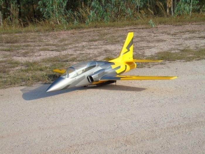 CARF Skygate Viper MK2 (Cayman Scheme)