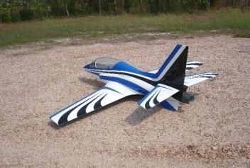 CARF Skygate Viper MK2 (Sport Scheme Blau)