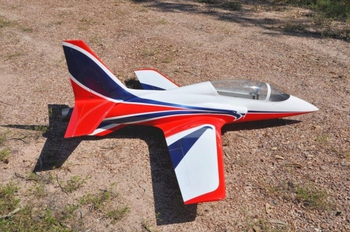 CARF Skygate Viper MK2 (Pioneer Scheme)