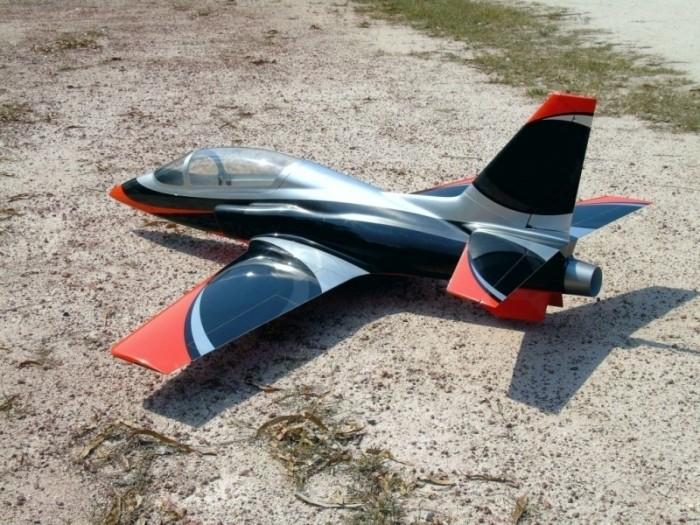 CARF Skygate Viper MK2 (McLaren Scheme)