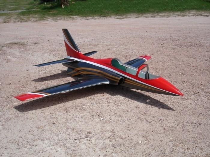 CARF Skygate Viper MK2 (Falcon Scheme)