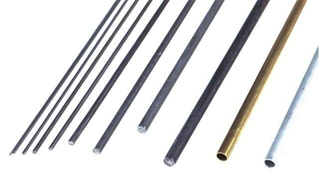 Stahldraht 0,8mm x 1000mm