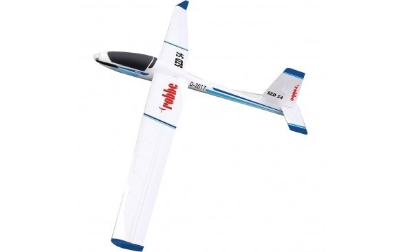 Robbe SZD-54 Kunstflugsegler PNP