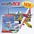 Flugsimulator aerofly RC8 (DVD für Windows)