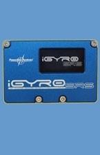 PowerBox iGyro incl. Sensorschalter, GPS Sensor