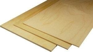 Sperrholz Birke 0.8x250x500