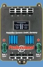 PowerBox Professional incl. Sensorschalter