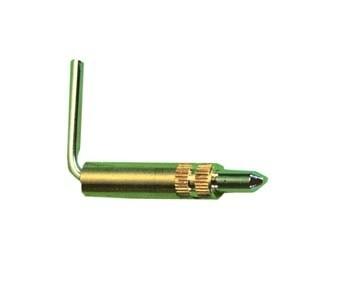 Kabinenhauben-Verschluss Metall