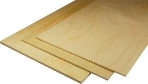 Sperrholz Birke 0.4x250x500
