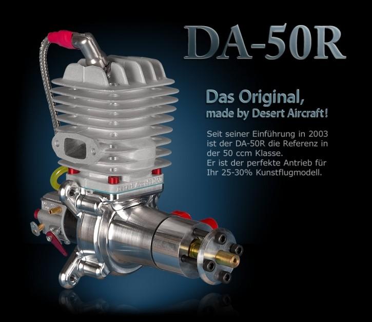 Benzinmotor DA-50R mit Zündung