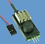 PowerBox Spannungsregler linear 5,9 Volt