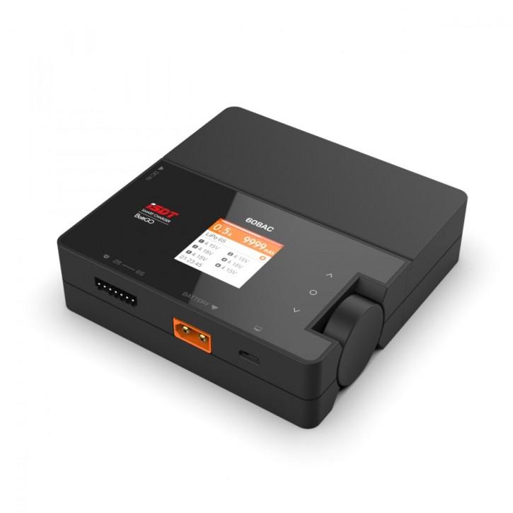 Ladergerät ISDT 608AC
