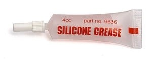 Freilauffett Silicon 4ccm Tube