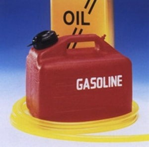 Kraftstoffschlauch Tygon 4040A 3,2x6mm Benzin
