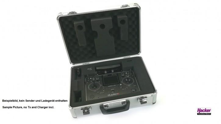 JETI Duplex Alu-Koffer für DC- Pultsender