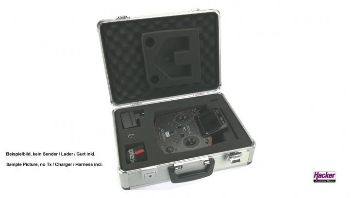 JETI Duplex Alu-Koffer für DS- Handsender