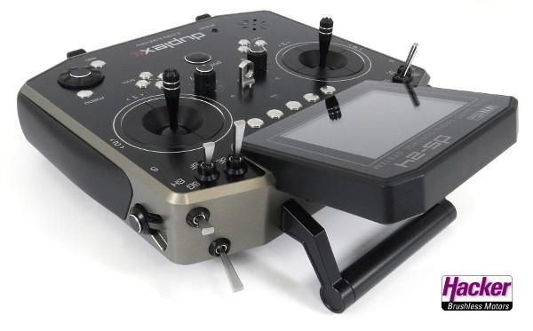 JETI Duplex Handsender DS-24 Multimode