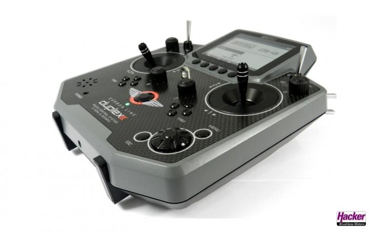 JETI Duplex Handsender DS-12 Spezilal Edition