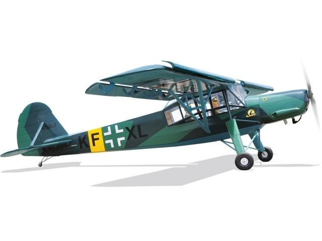 Fieseler Storch Fi156 (ARF-Kit)