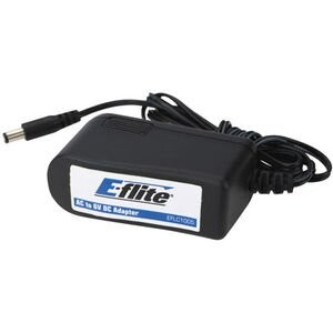Netzteil 6V 1,5A für E-Flite Celectra 4-Port Lader