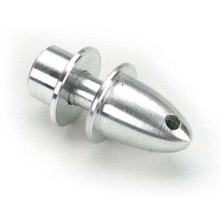 Luftschraubenmitnehmer 3,17mm