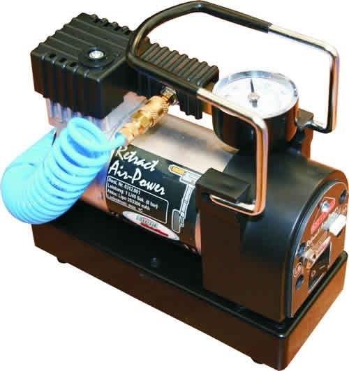 Kompressor für Druckluftfahrwerke