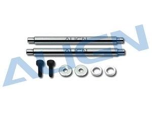 Blattlagerwellen-Satz T-REX 450 Pro