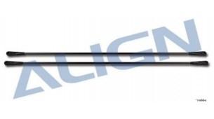 Hechabstützung-Satz T-REX 450 Pro/Sport