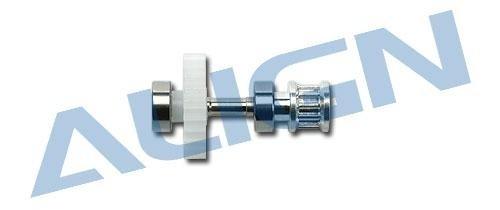 vorderes Heckrotorgetriebe T-REX 450 Sport