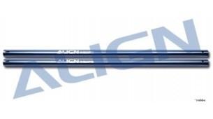 Heckrohr-Satz T-REX 450 Sport V2