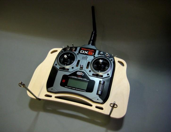 Senderpult Bausatz für DX5e, DX6i
